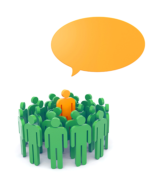 how to help with public speaking
